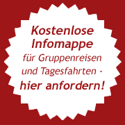 Infomappe anfordern
